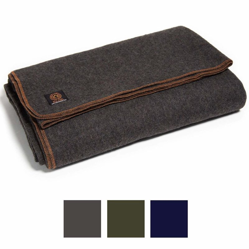 Arcturus Wool Survival Blanket