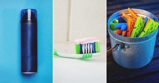 Are Healthy Household Products Really as Green as They Say?