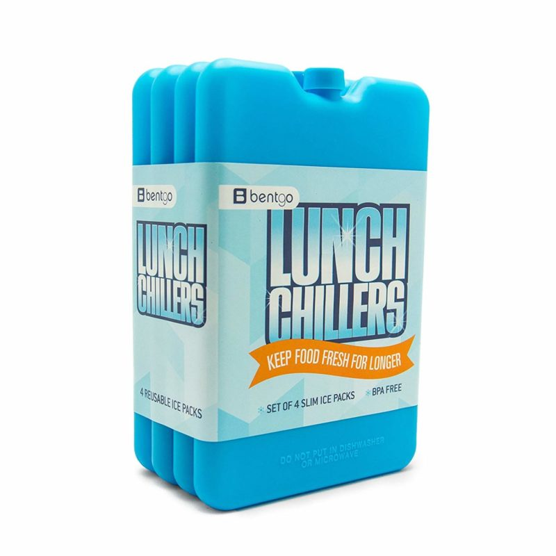 Bentgo Ice Lunch Chillers Ice Packs