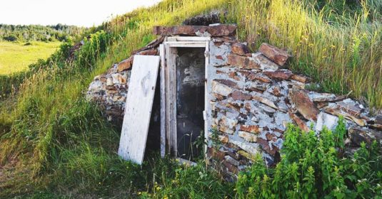Everything You Should Know to Build a Modern Root Cellar