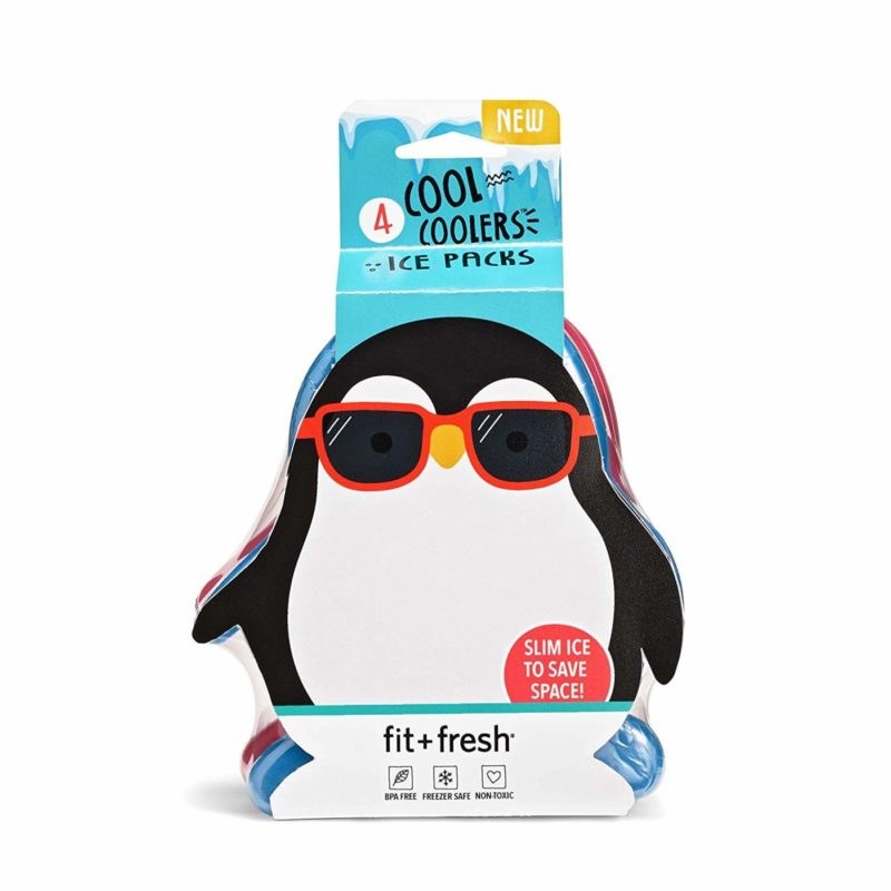 Fit & Fresh Cool Cooler Ice Pack