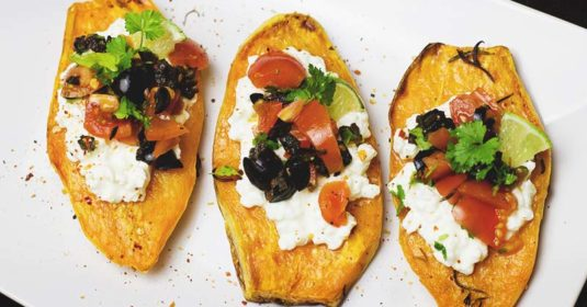 How to Cook Sweet Potatoes Perfectly Every Time