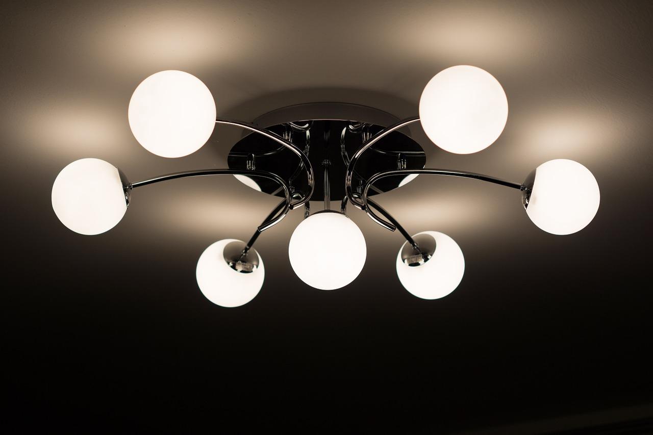 light up your basement