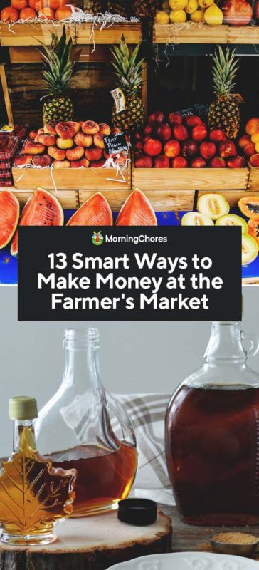 This image has an empty alt attribute; its file name is 13-Smart-Ways-to-Make-Money-at-the-Farmers-Market-PIN-364x800.jpg