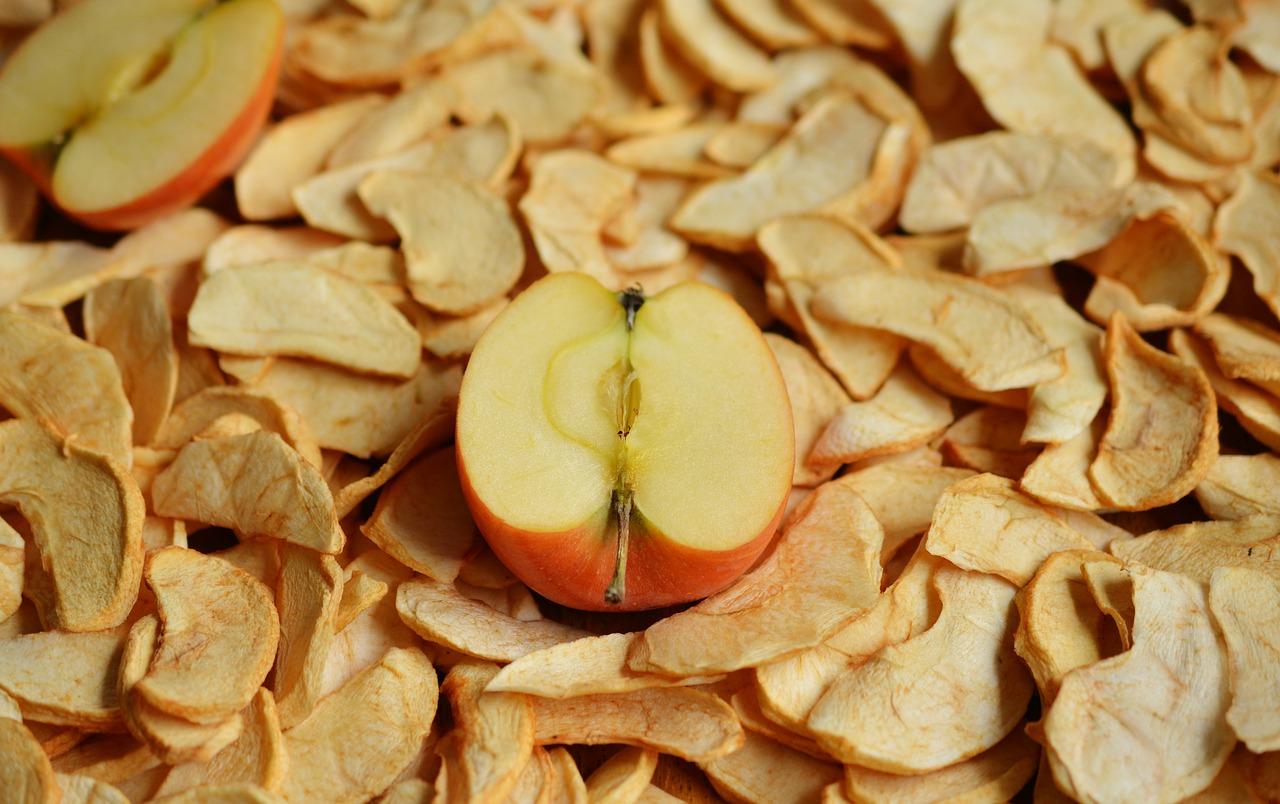 Healthy survival foods
