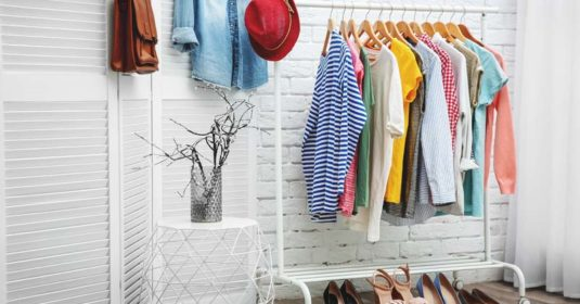 7 Best Portable Closet Reviews: Smart Solutions For Extra Clothes
