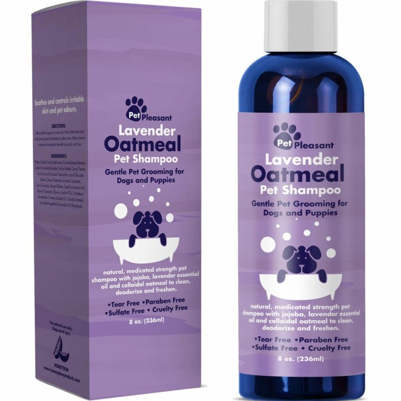 Honeydew Pet Pleasant Pet Shampoo