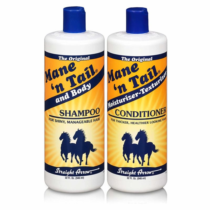 Mane 'n Tail 32-ounce Combo Deal Shampoo and Conditioner