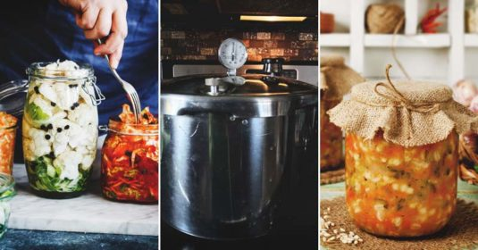 How to Pressure Can Soup for Home Canners