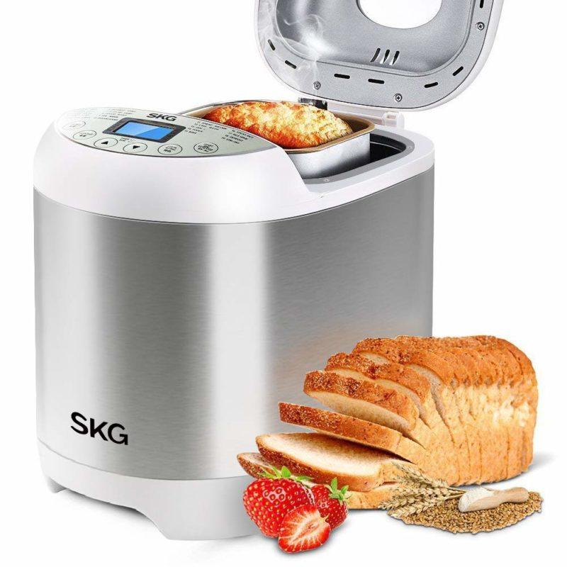 SKG Bread Maker