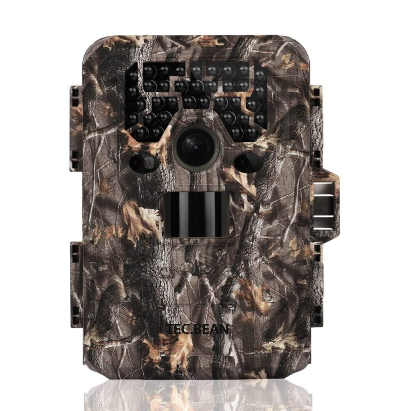 TEC.BEAN Trail Camera