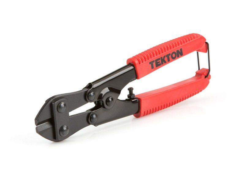 TEKTON 3386 8-inch Bolt Cutter