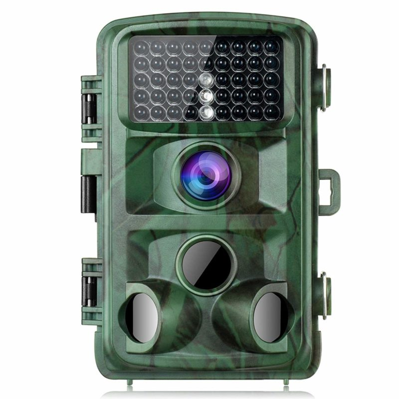 TOGUARD Trail Camera