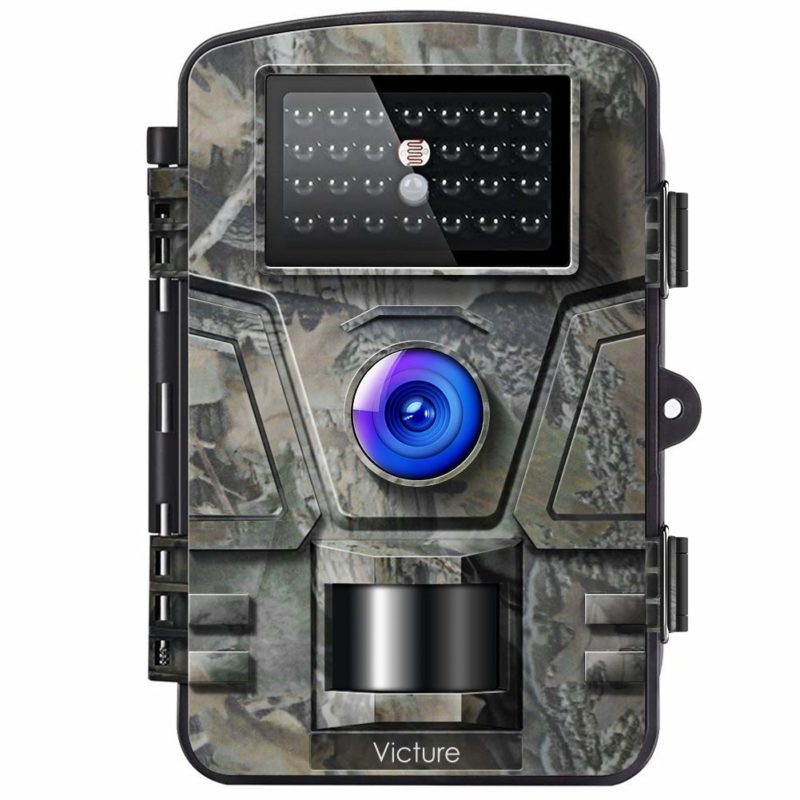 Victure HC200 Trail Game Camera