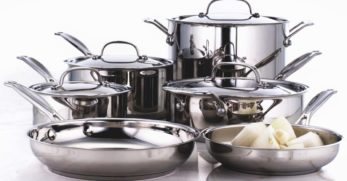 8 Best Cookware for Gas Stoves: Cook Fabulous Meals with Quality Pots and Pans