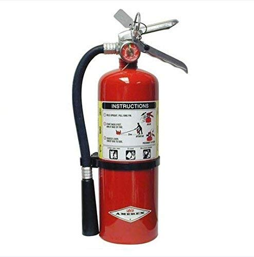 Amerex B500 Fire Extinguisher