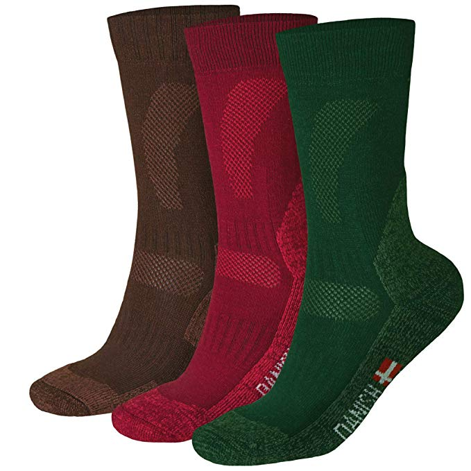 Danish Endurance Merino Wool Winter Socks