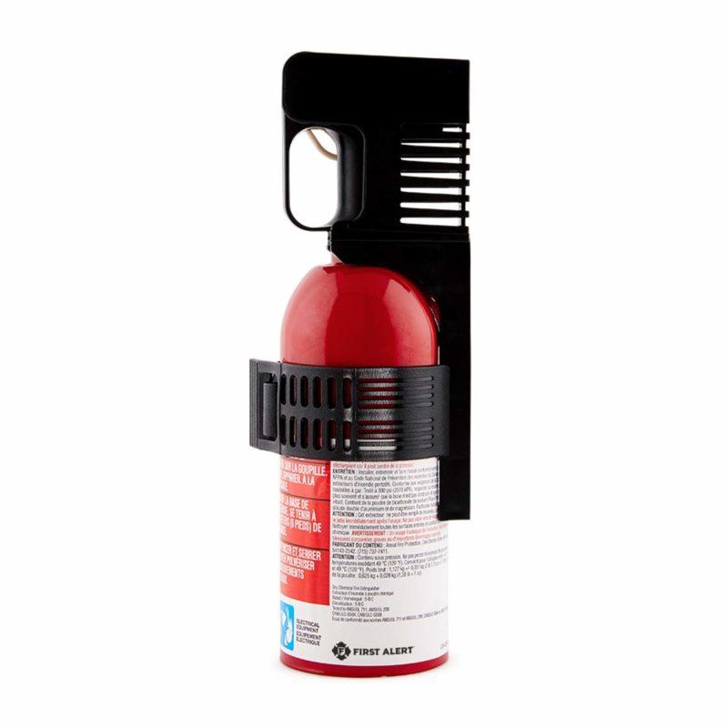 First Alert AUTO5 Car Fire Extinguisher