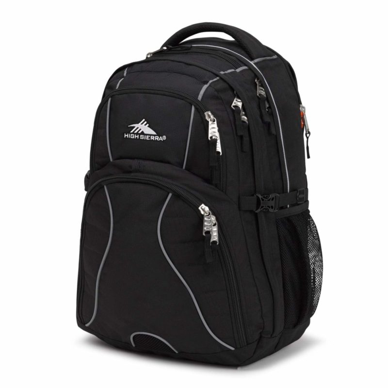 High Sierra Swerve School Backpack