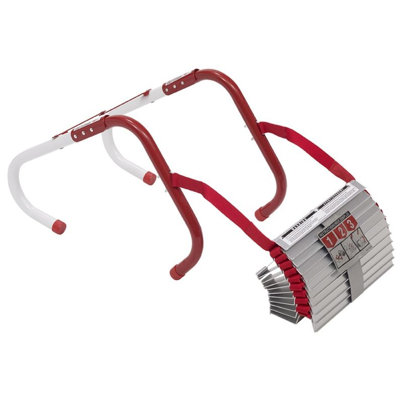 Kidde Two-Story Fire Escape Ladder