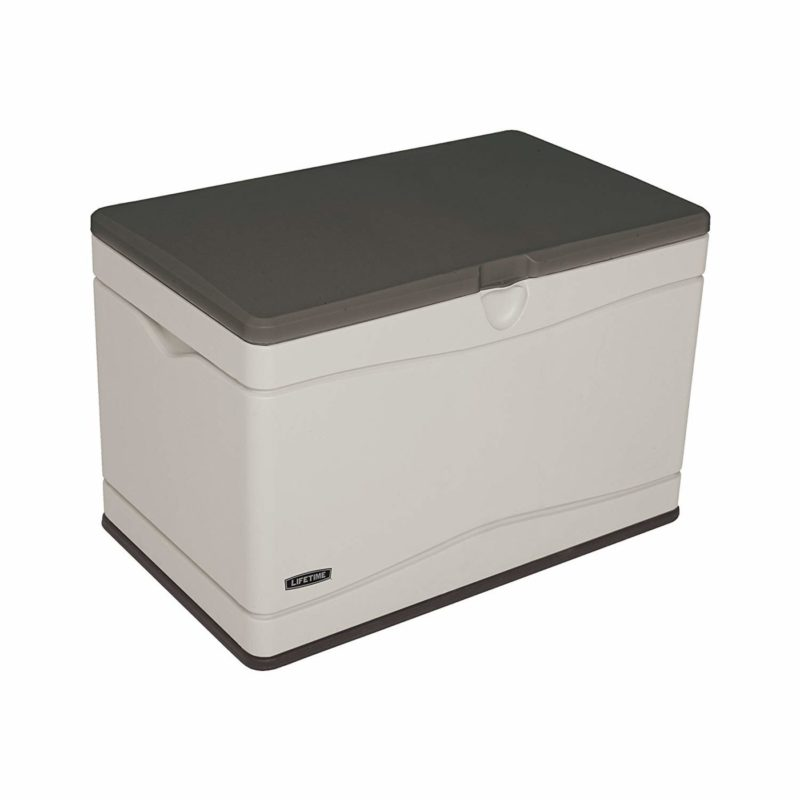 Lifetime 60103 Deck Storage Box