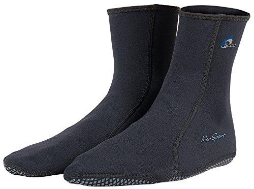 NeoSport Wetsuits Premium Neoprene Water Socks