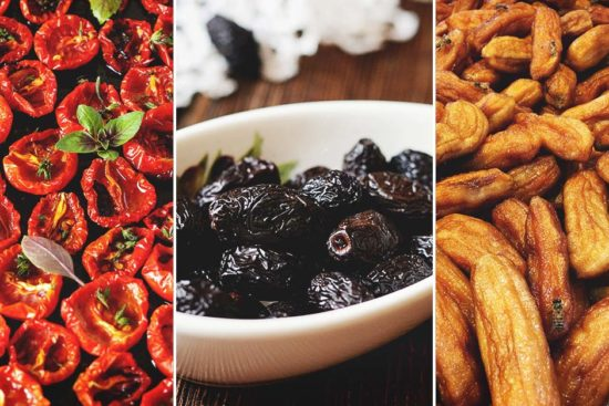 The Complete Guide to Sun Drying Fruits and Vegetables