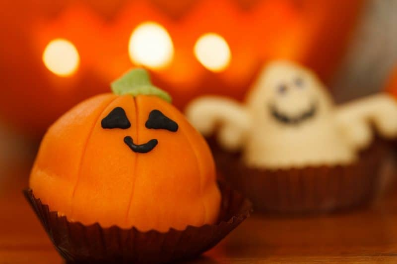 hallowwen safety tips includes looking after your kitchen