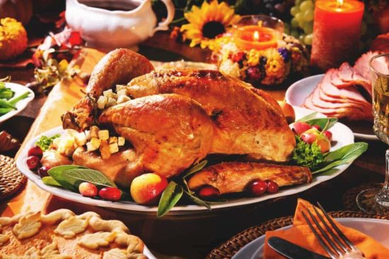 Celebrating Thanksgiving on a Homestead: A Modern Take on an Important Date