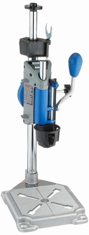 Dremel Drill Press Workstation