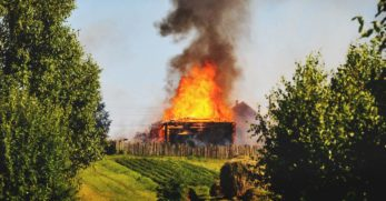 How to Prevent Barn Fire and What to Do When It Happens