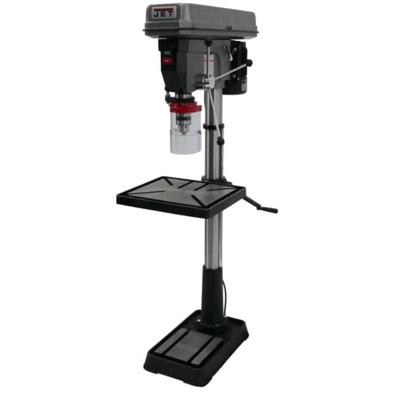 JET 354170/JDP-20MF 20-Inch Floor Drill Press