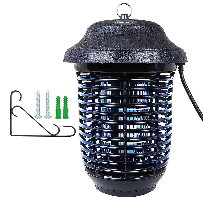 Kapas Electric Insect Zapper Lantern