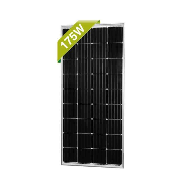 Newpowa 175 watts Solar Panel