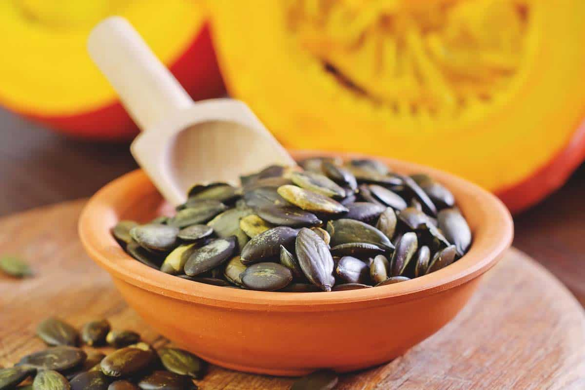 How to Use Pumpkin Seeds as a Natural Dewormer for Goats
