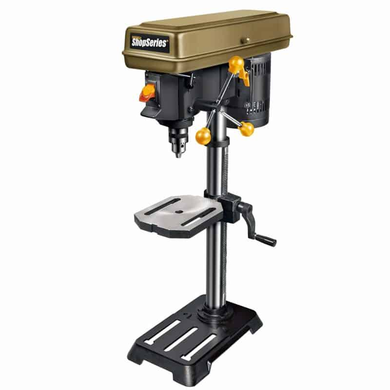 Rockwell Shop Series RK7033 10-inch Drill Press