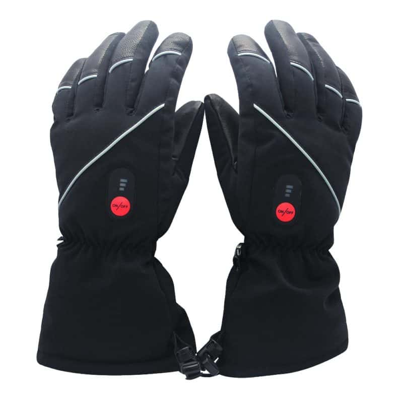 SAVIOR HEAT Heated Gloves