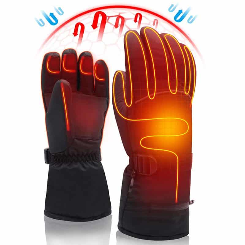 SVPRO Heated Gloves