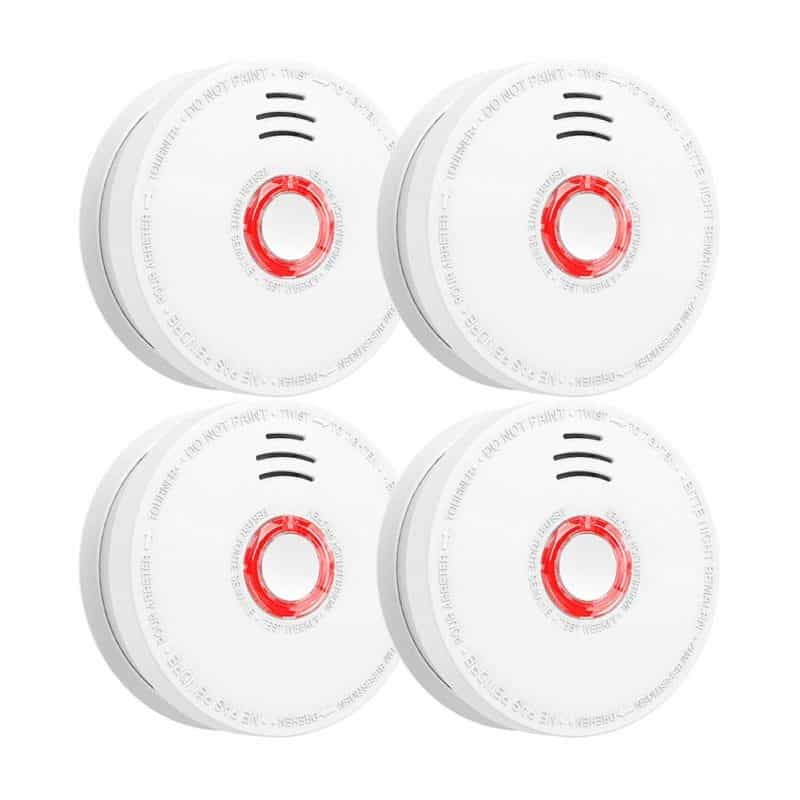 7 Best Smoke Detectors For Every Home
