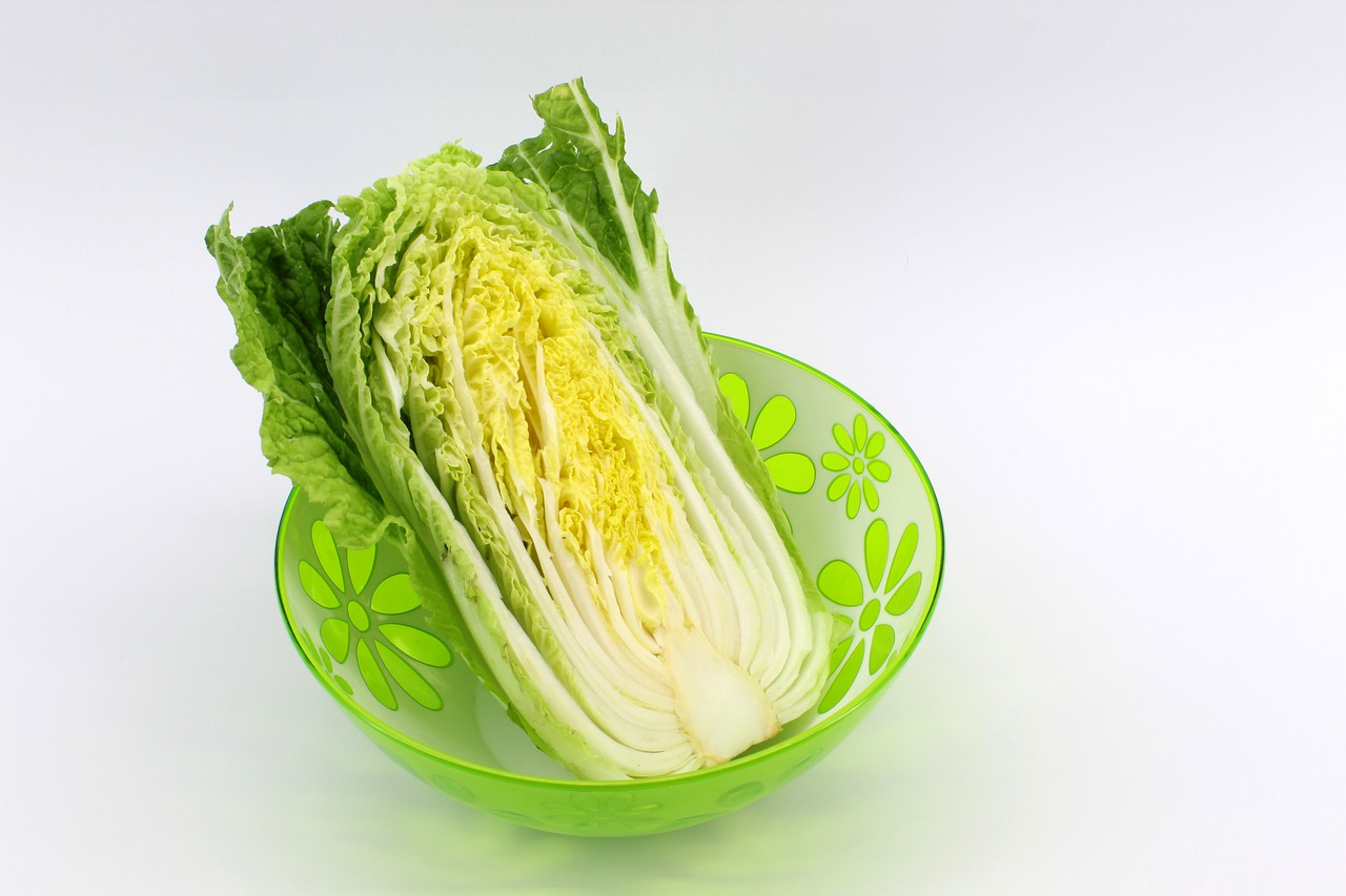 Chinese, Cabbage