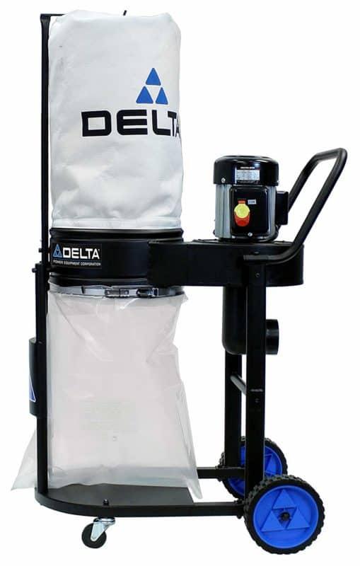 Delta Power Equipment 50-723T2 Dust Collector