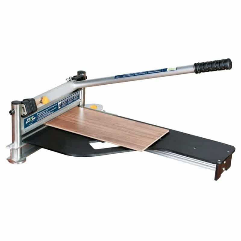 EAB Tool 2100005 9-Inch Laminate Flooring Cutter