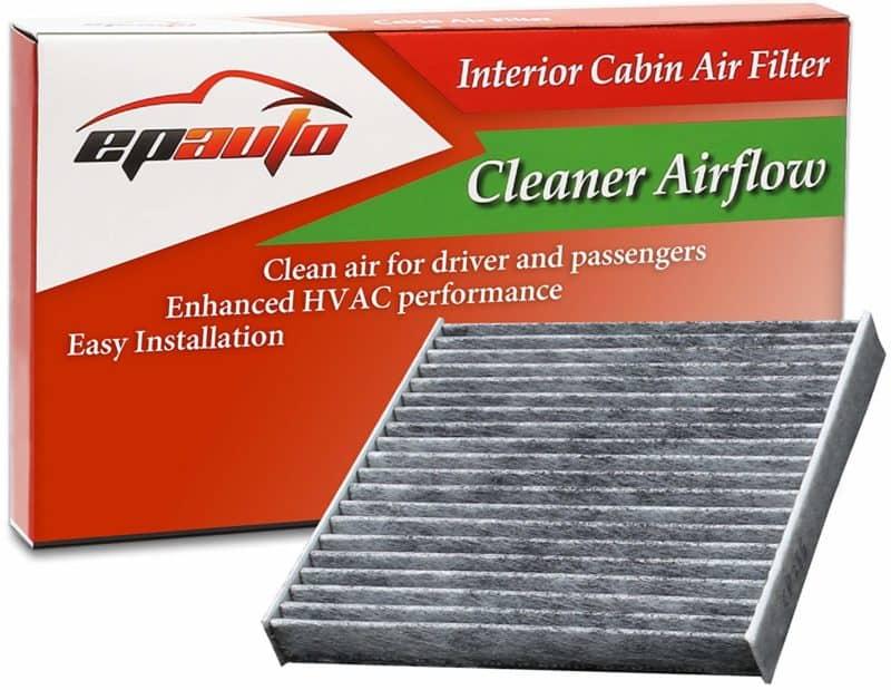 EPAuto CP285 Premium Cabin Air Filter