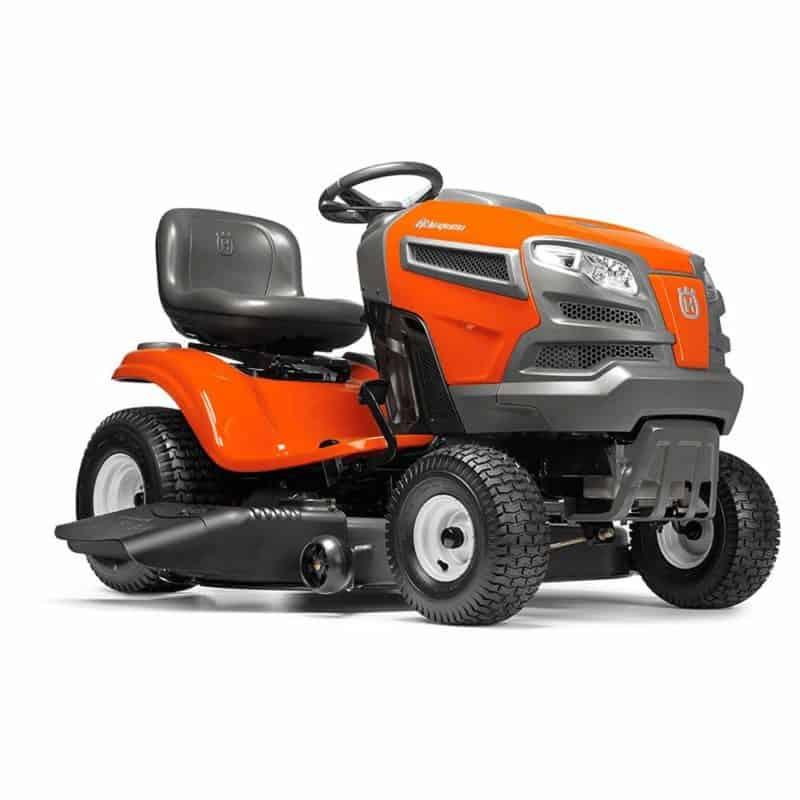 Husqvarna 960430212 YTA22V46 46-inch 22 HP Tractor Mower