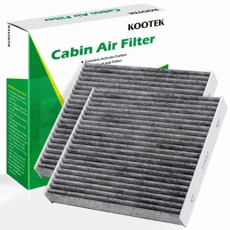 Kootek CF10285 Cabin Air Filter