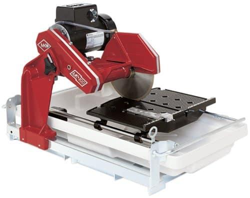 MK Diamond 158189-AMZ MK-100 Tile Saw