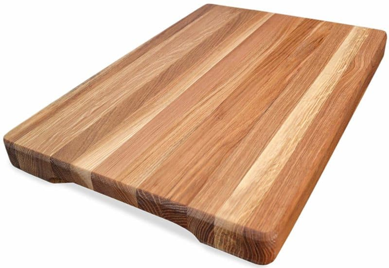NaturalDesign Extra Large 1.6-inch Cutting Board