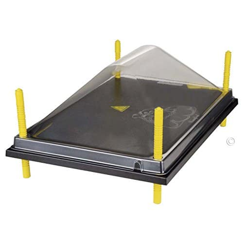 Premier 1 Supplies 16 x 24-inch Chick Brooder Heating Plate
