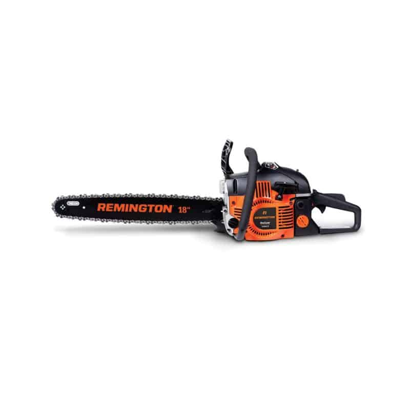 Remington RM4618 Outlaw 46cc 2-Cycle 18 Inch Gas Chainsaw