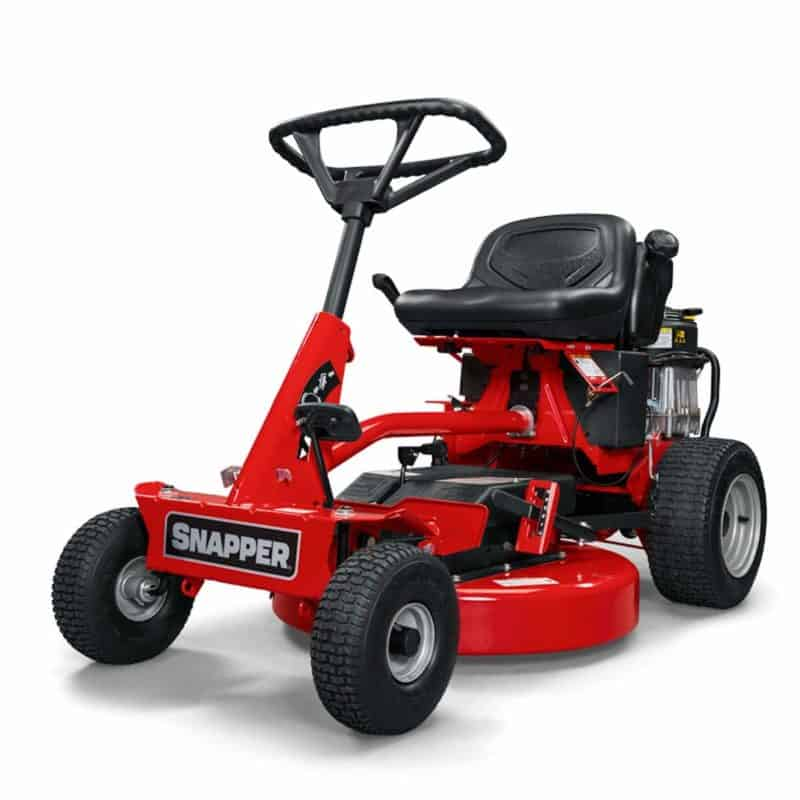 Snapper 2911525BVE Classic 28 inch 11.5 HP Riding Mower